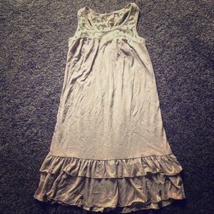 NWOT Mossimo Supply Co Shift Dress